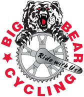 Big Bear Cycling