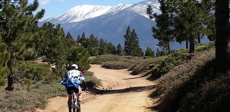Mountain Bike Big Bear