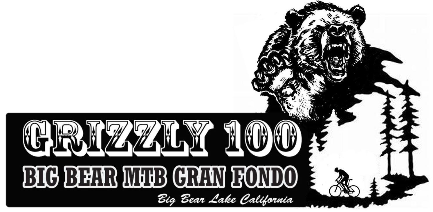 MTB Gran Fondo Grizzly 100
